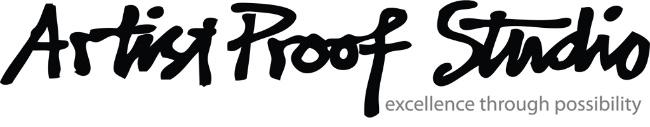 The Artist Proof Studio