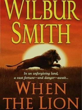 """Of sex and sighs ….</a><br /><div class=""""book-author""""> by <a href=""""https://thebookrevue.co.za/?book-author=wilbur-smith"""">Wilbur Smith</a></div>"""