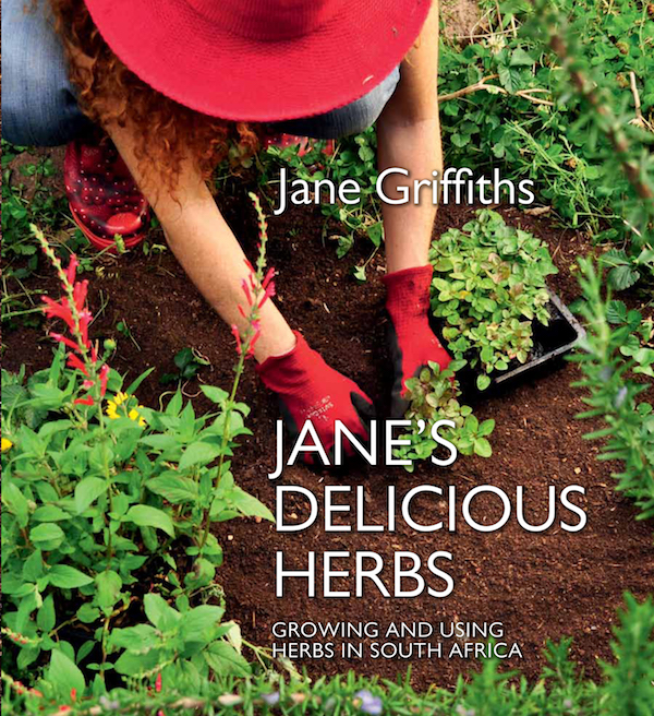 The Book Revue - Jane Griffiths