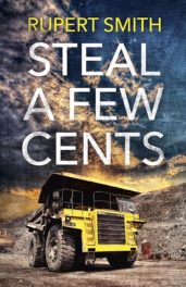 Steal A Few Cents Book Launch